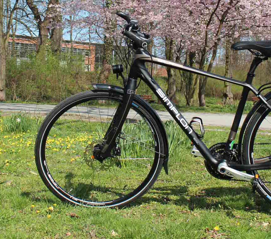 Simplon Fahrrad