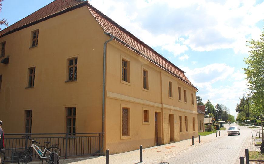Foto von der Mönchmühle