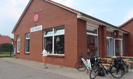 Foto von Joe's Burger in Torgelow