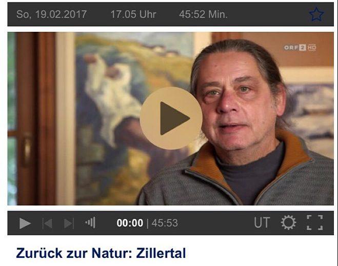 ORF Film Zillertal