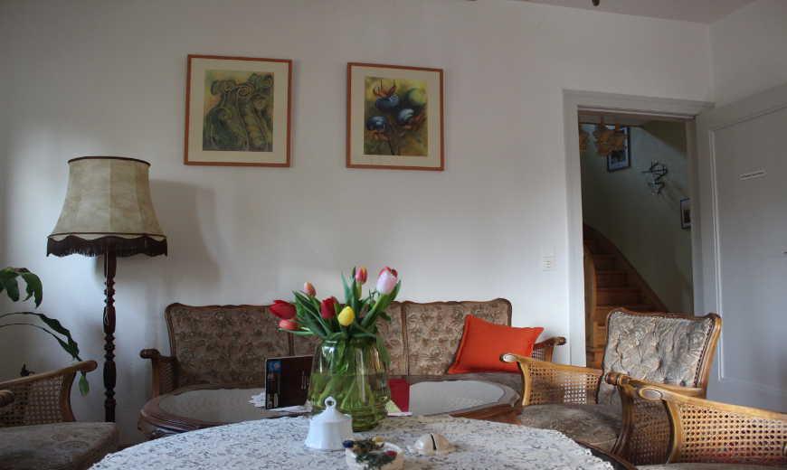 Café Tilia Waldsieversdorf