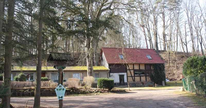 Pritzhagener Mühle