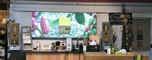 Dresdner Kaffee-und Kakaoroesterei