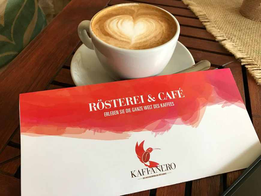 Kaffeetasse Kaffanero