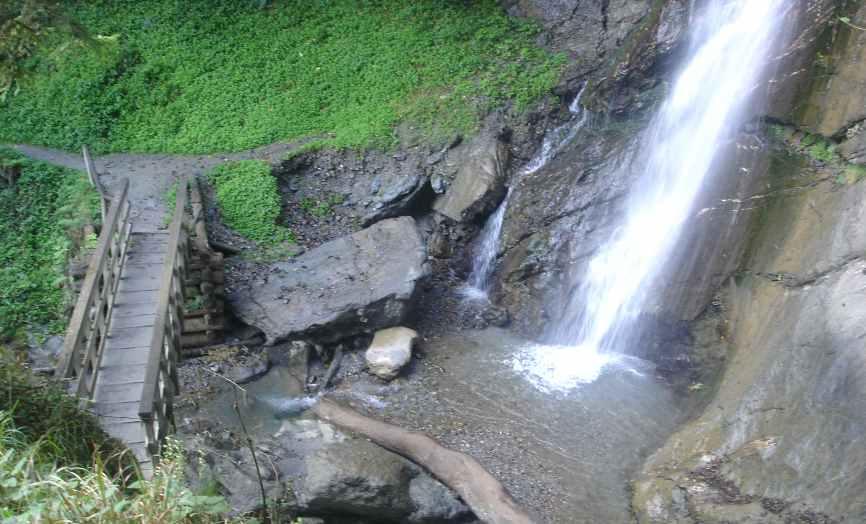 Kaltenbacher Wasserfall