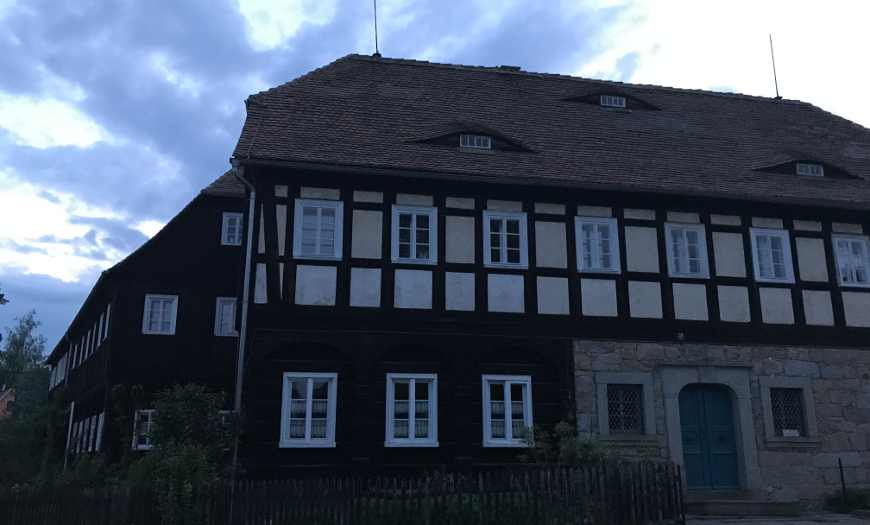 Spree Museumshof Ebersbach
