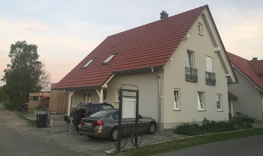 Alwine Landhaus