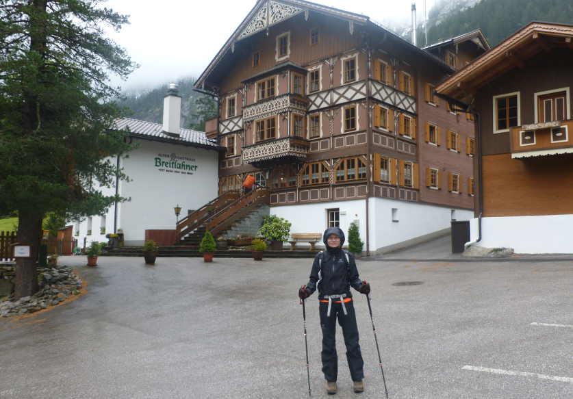 Breitlahner im Zillertal