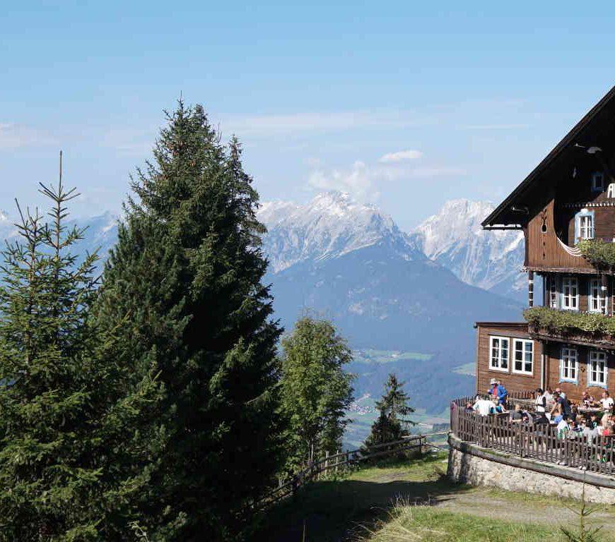Gasthof Loas Zillertal Schwaz