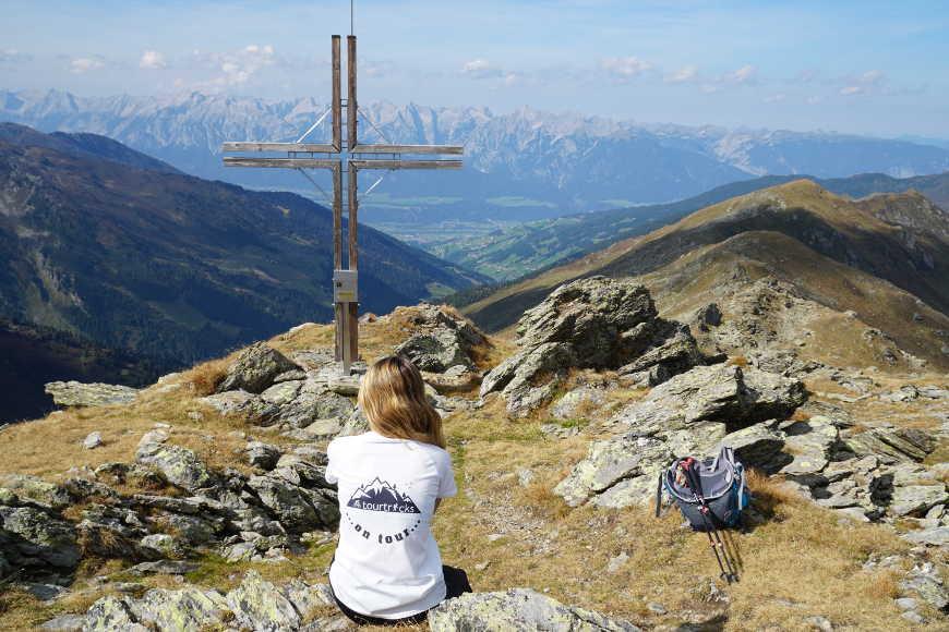 Vorderhaslspitze Zillertal