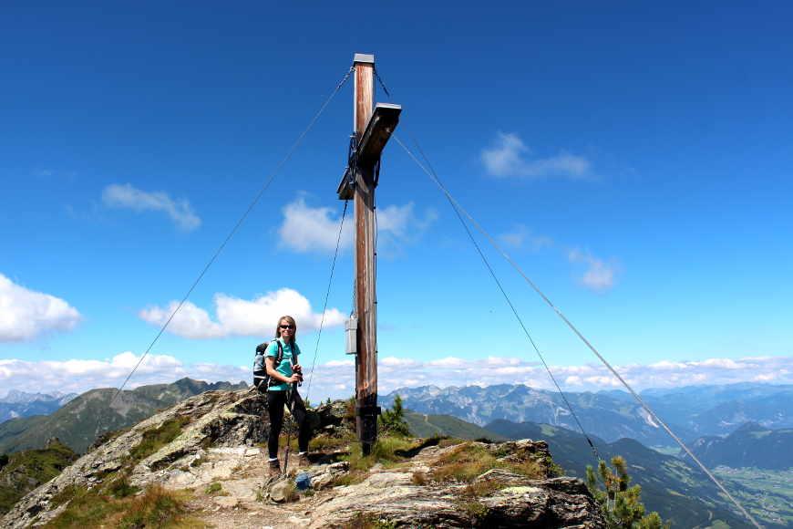 Wetterkreuzspitze Zillertal
