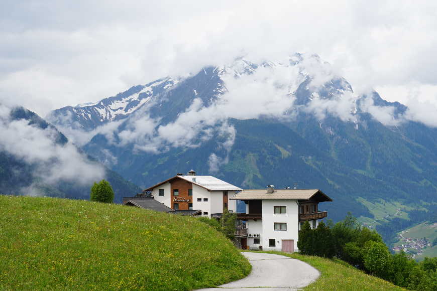 Steinerkogel Zillertal