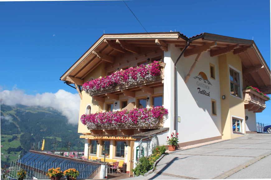 Gasthof Talblick im Zillertal