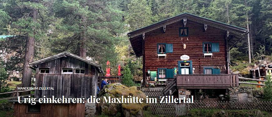 Titelbild Blogbeitrag Maxhütte